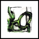Etelka Kovacs-Koller Drawings
