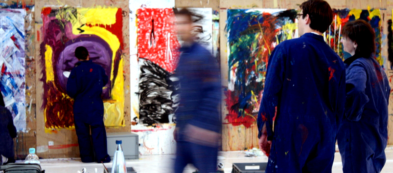 Art Action