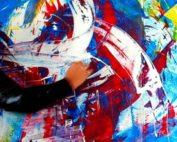 Etelka Kovacs-Koller - Warum ich male