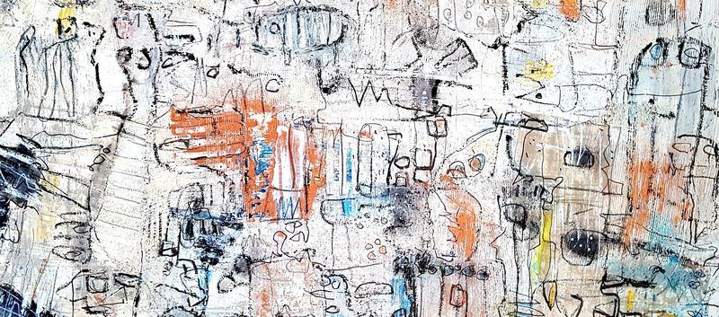 Limericks - Zeichnungen von Etelka Kovacs Koller