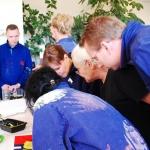 Teambuilding Munich
